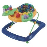 Safety 1st Sounds n Lights Discovery Walker, Dino