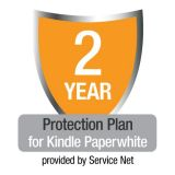 2-Year Protection Plan plus Accident Coverage for Kindle Paperwhite, US customers only