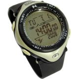 Pyle Sports PAW1 Outdoor Digital Watch with Altimeter, Compass, Stop Watch, Barometer and Perpetual Calendar