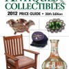 Antique Trader Antiques & Collectibles 2012 Price Guide (Antique Trader's Antiques & Collectibles Price Guide)