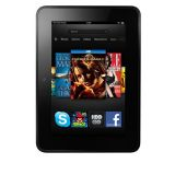 Kindle Fire HD 7″, Dolby Audio, Dual-Band Wi-Fi, 32 GB – Includes Special Offers
