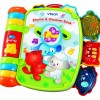 VTech – Rhyme and Discover Book