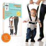 Meeno Babies Walk Mee – The Original Handheld Baby Walker Assistant Harness