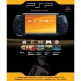 PlayStation Portable 2000 System – Piano Black
