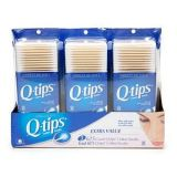 Qtips Cotton Swab, 1875Count