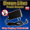 Dream Lites Pillow Pets 4.5V Power Adapter
