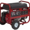 Powermate PM0497000.04 8,750 Watt 389cc 13HP Honda GX390 Gas Powered Portable Generator