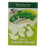 Brothers-ALL-Natural Asian Pear Crisps, 0.35-Ounce Bags (Pack of 24)