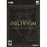 The Elder Scrolls IV: Oblivion – Game of the Year Edition