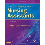 Mosby's Textbook for Nursing Assistants – Soft Cover Version, 8e