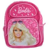 16″ Barbie with Sunglasses Backpack-tote-bag-school
