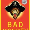 Bad Monkey (Random House Large Print)