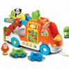 VTech – Pull and Learn Car Carrier