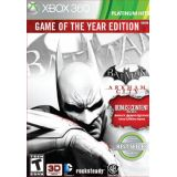Batman: Arkham City (Game of the Year Edition)