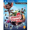 Sony PlayStation, PS VITA Little Big Planet